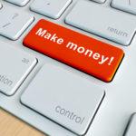 Kiếm tiền online nên chọn