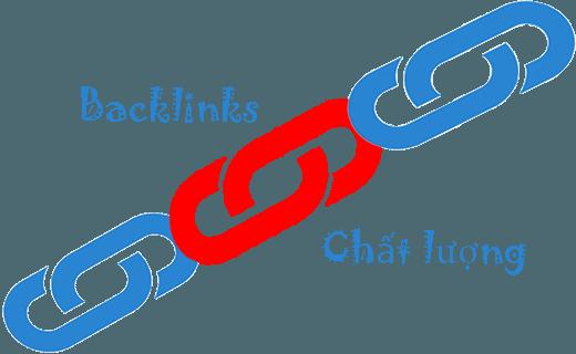 Backlink chất lượng cao nhất