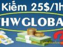 Cách kiếm tiên online miễn phí THWglobal