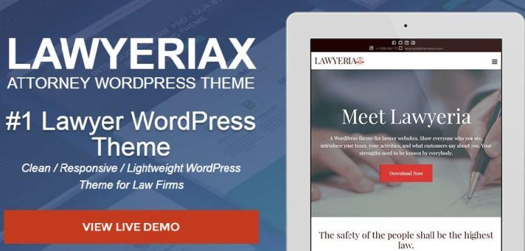 Theme đẹp nhất miễn phí cho wordpress