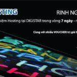 Digistar hosting miễn phí
