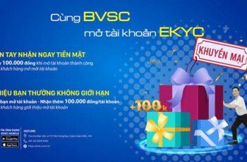 Cách đăng ký tài khoản chứng khoán online Bảo Việt